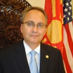Amb. Dr. Zoran Jolevski. Republic of Macedonia