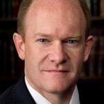 Chris Coons Senator Delaware